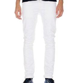 Nudie Jeans NUDIE | SKINNY LIN | BLAZING WHITE