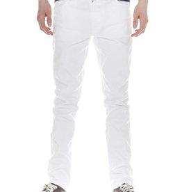Nudie Jeans NUDIE | LEAN DEAN | CLEAN WHITE