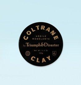 Triumph & Disaster TRIUMPH & DISASTER | COLTRANE CLAY