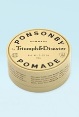 Triumph & Disaster TRIUMPH & DISASTER | PONSONBY POMADE