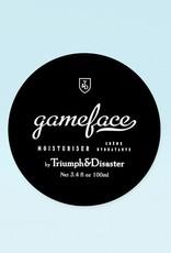 Triumph & Disaster TRIUMPH & DISASTER | GAMEFACE MOISTURISER JAR