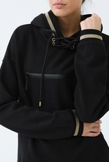 PE Nation PE NATION | BLIND PASS HOODIE | BLACK