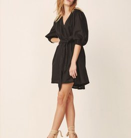 Steele STEELE | LEILA DRESS | BLACK