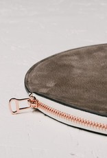 The Horse THE HORSE | L35 | MOON CLUTCH | GREY