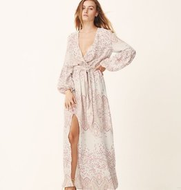 Steele STEELE | MARIGOLD MAXI DRESS | MARIGOLD