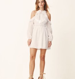 Steele STEELE | CLARA DRESS | WHITE