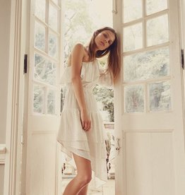 Steele STEELE | PENELOPE DRESS | WHITE