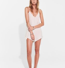 Sir the Label SIR | TIBBY ROMPER | SAND