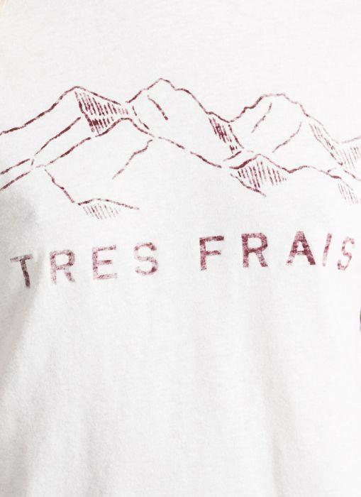 Zoe Karssen ZOE KARSSEN   TRES FRAIS   WHITE
