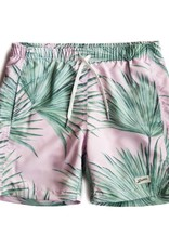 Bather BATHER | POINTY LEAF PINK SWIM