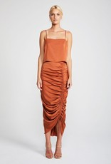 Shona Joy SHONA JOY | SOLAR | CAMI CROPPED | COPPER