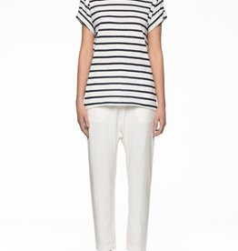 Viktoria & Woods VIKTORIA + WOODS | TUNNEL T | WHITE STRIPE