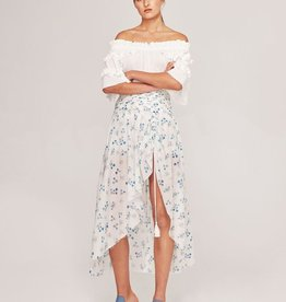Steele STEELE | CATALINA GATHER SKIRT