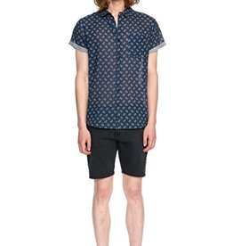 Rolla's ROLLAS | BEACH BOY SHIRT | CAVE BLUE