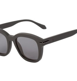 Valley VALLEY | BRAKE | MATTE BLACK W GLOSS BLACK METAL/BLACK LENS