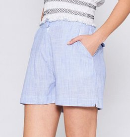 Elka Collective ELKA COLLECTIVE | DONNA SHORT | LIGHT BLUE