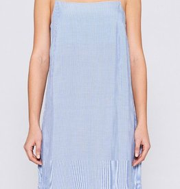 Elka Collective ELKA COLLECTIVE | MARCELLA DRESS | BLUE STRIPE
