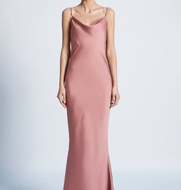 Shona Joy SHONA JOY | LUXE BIAS SLIP DRESS | ROSE