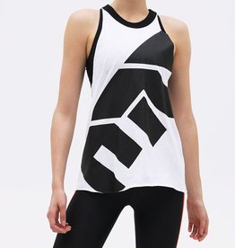 PE Nation PE NATION | FINAL RACE TANK | WHITE