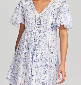 Steele STEELE | RIVIERA MINI DRESS | RIVIERA