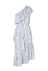 Steele STEELE | RIVIERA RUFFLE DRESS | RIVIERA