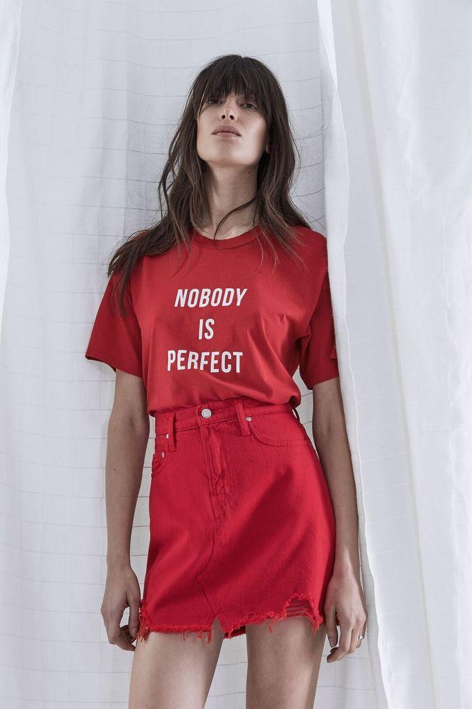 Nobody NOBODY | PIPER SKIRT | RUBY