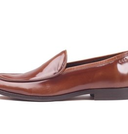 Royal Republiq ROYAL REPUBLIQ | ALIAS CLASSIC LOAFER | TAN
