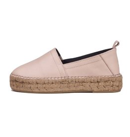 Royal Republiq ROYAL REPUBLIQ | WAYFARER ESPADRIL | NUDE