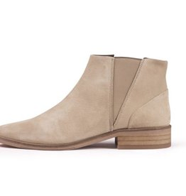 Royal Republiq ROYAL REPUBLIQ | PRIME CHELSEA SUEDE | CAMEL