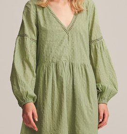 Steele STEELE | LINTON DRESS | SAGE