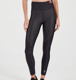 PE Nation PE NATION | THE VICTORY LEGGING | BLACK