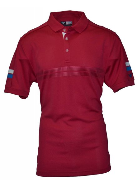 Callaway Callaway Men's Large Granita Polo