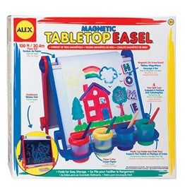 Alex Magnetic Tabletop Easel