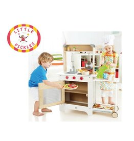 Hape Cook 'n Serve Kitchen - New Version
