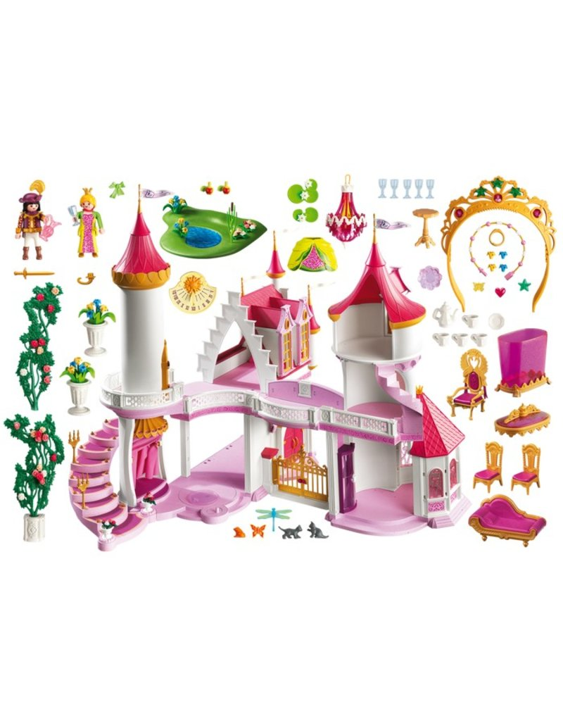Little Pickles Playmobil Princess Fantasy Castle Little Pickles