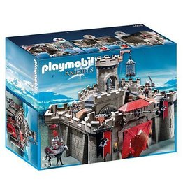 Playmobil Playmobil Hawk Knights' Castle