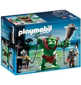 Playmobil Playmobil Giant Troll
