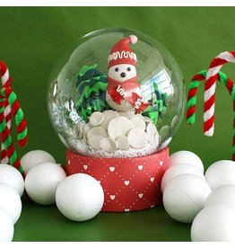 Seedling Seedling Let it Snow! Snow Globe