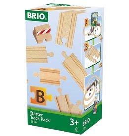 Brio BRIO Starter Track Pack