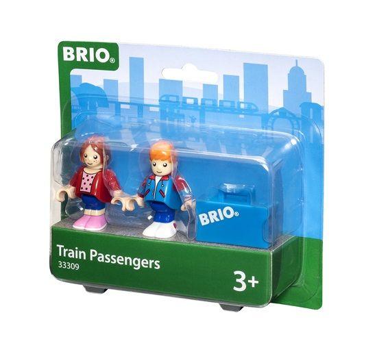 Brio BRIO Train Passengers