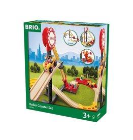 Brio BRIO Roller Coaster Set