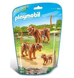 Playmobil Playmobil Tiger Family