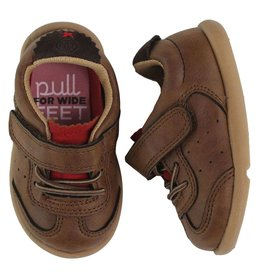 Step & Stride Step & Stride Derby Toddler Sneaker