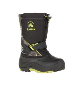 Kamik Kamik Sleet2 Kid's Snow Boot
