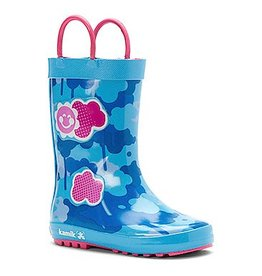 Kamik Kamik Wildcloud Toddler/Kid's Rain Boot