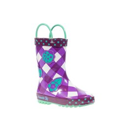 Kamik Kamik Ladybug Toddler/Kid's Rain Boot