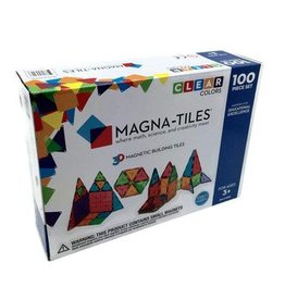 Valtech Magna-Tiles 100 Piece Set