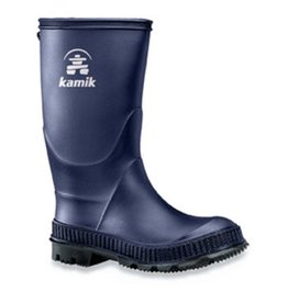 Kamik Kamik Stomp Kid's/Youth Rain Boot