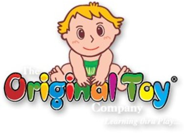 The origional toy company
