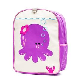 Beatrix Beatrix Big Kid Backpack- Penelope (Octopus)